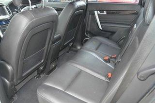 2013 Holden Captiva CG MY13 7 LX (4x4) White 6 Speed Automatic Wagon