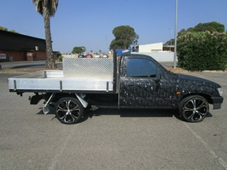 2000 Toyota Hilux RZN149R 5 Speed Manual Cab Chassis.