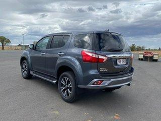 2019 Isuzu MU-X MY19 LS-U Rev-Tronic Obsidian Grey 6 Speed Sports Automatic Wagon.