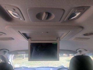 2019 Isuzu MU-X Titanium Silver 6 Speed Automatic Wagon
