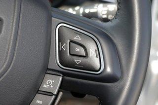 2014 Land Rover Range Rover Evoque LV MY14 SD4 Prestige Fuji White 9 Speed Automatic Wagon
