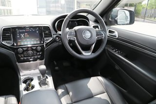 2019 Jeep Grand Cherokee WK MY19 Limited Diamond Black 8 Speed Sports Automatic Wagon