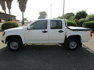 2009 Holden Colorado RC MY09 LX (4x2) 4 Speed Automatic Crew Cab Pickup