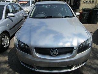 2007 Holden Commodore VE Omega 4 Speed Automatic Sedan.