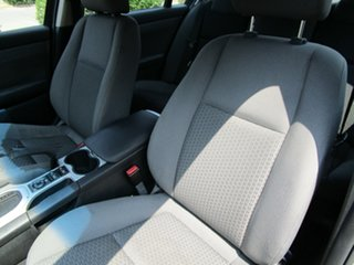 2007 Holden Commodore VE Omega 4 Speed Automatic Sedan