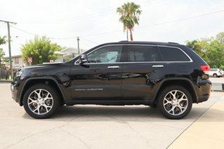 2019 Jeep Grand Cherokee WK MY19 Limited Diamond Black 8 Speed Sports Automatic Wagon.