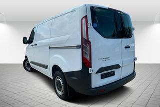 2014 Ford Transit Custom VN 290S Low Roof SWB White 6 Speed Manual Van
