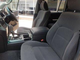 2015 Toyota Landcruiser VDJ200R MY16 GXL (4x4) Grey 6 Speed Automatic Wagon