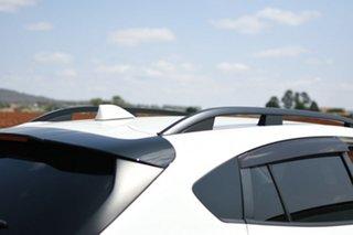 2017 Subaru XV MY18 2.0I-L Crystal White Continuous Variable Wagon.