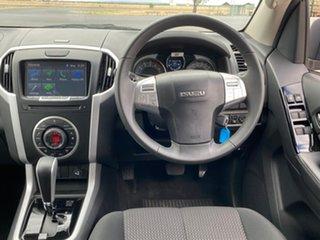 2019 Isuzu MU-X MY19 LS-U Rev-Tronic Obsidian Grey 6 Speed Sports Automatic Wagon