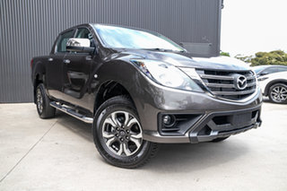 2019 Mazda BT-50 UR0YG1 XTR Titanium Flash 6 Speed Sports Automatic Utility.