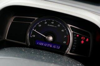 2006 Honda Civic 8th Gen VTi Silver 5 Speed Automatic Sedan