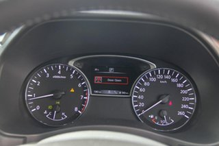 2019 Nissan Pathfinder R52 Series III MY19 ST-L X-tronic 2WD Gun Metallic 1 Speed Constant Variable
