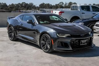 2019 Chevrolet Camaro MY19 ZL1 Gji 6 Speed Manual Coupe