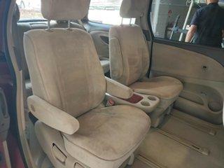 2002 Toyota Tarago ACR30R GLi 4 Speed Automatic Wagon