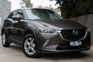 2017 Mazda CX-3 DK2W7A Maxx SKYACTIV-Drive 42s 6 Speed Sports Automatic Wagon.