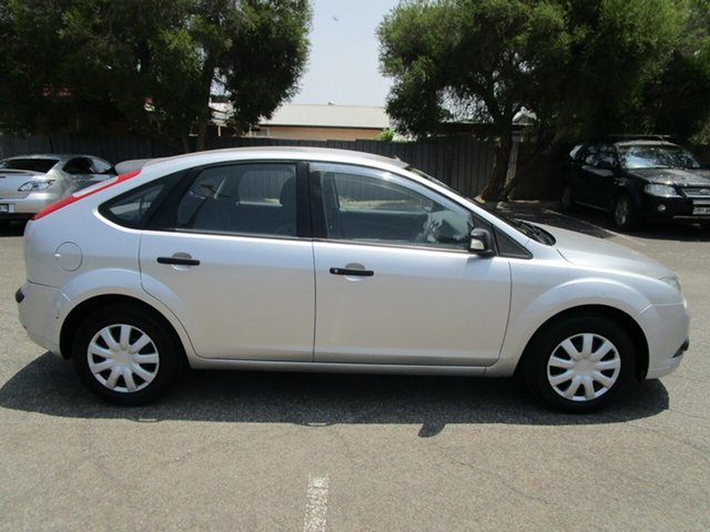 Used Ford Focus LT 08 Upgrade CL, 2009 Ford Focus LT 08 Upgrade CL 4 Speed Automatic Hatchback