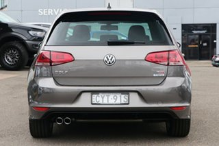 2015 Volkswagen Golf VII MY15 103TSI DSG Highline Grey 7 Speed Sports Automatic Dual Clutch
