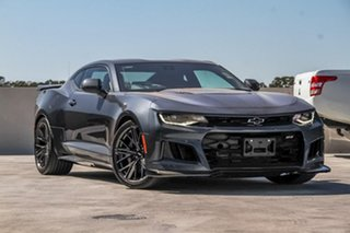 2019 Chevrolet Camaro MY19 ZL1 Gji 6 Speed Manual Coupe.