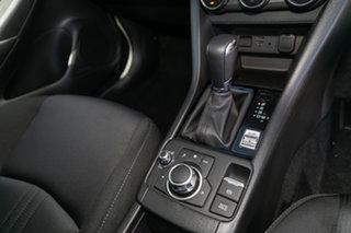 2019 Mazda CX-3 DK2W7A Maxx SKYACTIV-Drive FWD Sport Jet Black 6 Speed Sports Automatic Wagon
