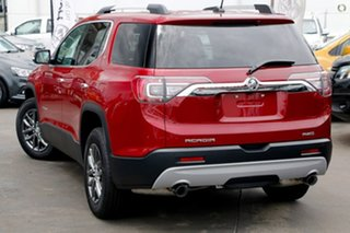 2019 Holden Acadia AC MY19 LTZ AWD Glory Red 9 Speed Sports Automatic Wagon