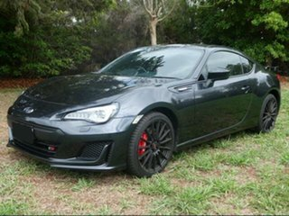 2018 Subaru BRZ MY18 TS Graphite 6 Speed Manual Coupe