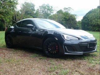 2018 Subaru BRZ MY18 TS Graphite 6 Speed Manual Coupe.