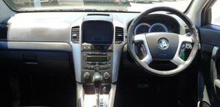 2008 Holden Captiva CG MY09 SX 5 Speed Sports Automatic Wagon