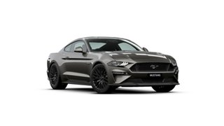 2019 Ford Mustang FN 2020MY GT Fastback SelectShift RWD Magnetic 10 Speed Sports Automatic Fastback.