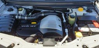 2008 Holden Captiva CG MY09 SX 5 Speed Sports Automatic Wagon.