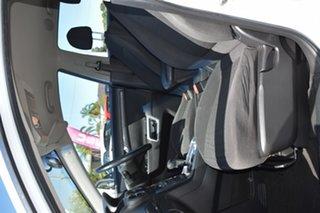 2011 Holden Captiva CG Series II 5 White 6 Speed Sports Automatic Wagon