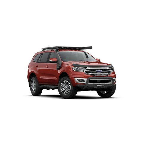 New Ford Everest UA II 2019.75MY Trend 4WD, 2019 Ford Everest UA II 2019.75MY Trend 4WD Sunset 10 Speed Sports Automatic Wagon