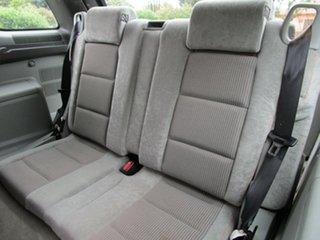 2005 Ford Territory SX TX (4x4) 4 Speed Auto Seq Sportshift Wagon