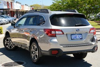 2019 Subaru Outback B6A MY19 2.0D CVT AWD Tungsten Metal 7 Speed Constant Variable Wagon.
