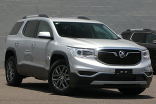 2019 Holden Acadia AC MY19 LTZ AWD Nitrate 9 Speed Sports Automatic Wagon.