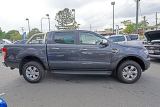 2019 Ford Ranger PX MkIII 2019.75MY XLT Pick-up Double Cab Meteor Grey 6 Speed Sports Automatic