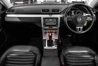 2015 Volkswagen Passat Type 3C MY15 130TDI DSG Highline Silver 6 Speed Sports Automatic Dual Clutch.