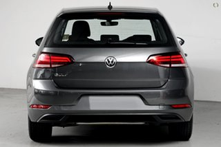 2019 Volkswagen Golf 7.5 MY19.5 110TSI DSG Trendline Grey 7 Speed Sports Automatic Dual Clutch.