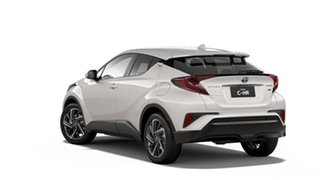 2020 Toyota C-HR ZYX10R Koba E-CVT 2WD Crystal Pearl 7 Speed Constant Variable Wagon Hybrid
