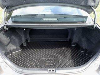 2010 Toyota Camry ACV40R 09 Upgrade Altise Liquid Metal 5 Speed Automatic Sedan