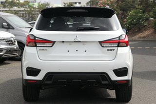 2020 Mitsubishi ASX XD MY21 GSR 2WD Starlight 6 Speed Constant Variable Wagon