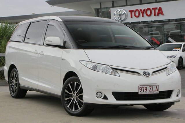 Used Toyota Tarago  , Tarago Ultima 3.5L Petrol Automatic People Mover