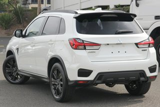 2020 Mitsubishi ASX XD MY21 GSR 2WD Starlight 6 Speed Constant Variable Wagon.