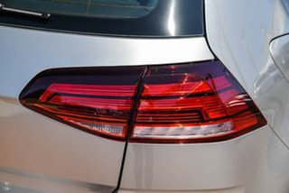 2019 Volkswagen Golf 7.5 MY19.5 110TSI DSG Trendline Silver 7 Speed Sports Automatic Dual Clutch.