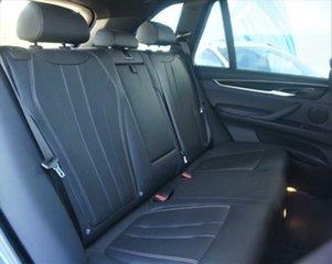2018 BMW X5 F15 xDrive30d Grey 8 Speed Sports Automatic Wagon
