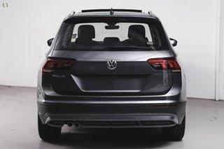 2019 Volkswagen Tiguan 5N MY20 110TSI DSG 2WD Comfortline Grey 6 Speed Sports Automatic Dual Clutch.
