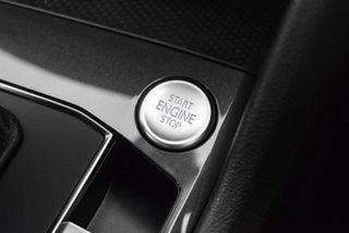 2019 Volkswagen Tiguan 5N MY19.5 132TSI Comfortline DSG 4MOTION Allspace Silver 7 Speed