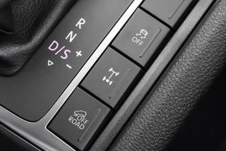 2019 Volkswagen Amarok 2H MY19 TDI550 4MOTION Perm Sportline Silver 8 Speed Automatic Utility