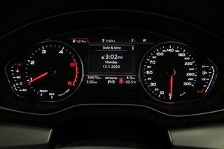2018 Audi Q5 FY MY18 2.0 TDI Quattro Design Grey 7 Speed Auto S-Tronic Wagon