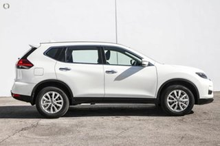 2018 Nissan X-Trail T32 Series II TS X-tronic 4WD Ivory Pearl 7 Speed Constant Variable Wagon.